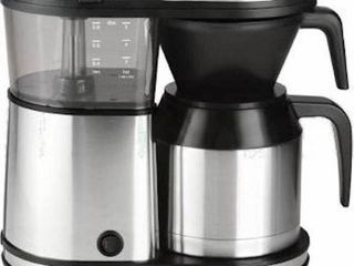 BONAVITA BV1901TS COFFEE MAKER WITH SUSPENDED