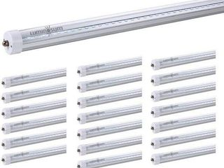 20 PCS lUMINSUM T8 lED TUBE lIGHT