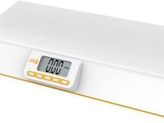 EATSMART PRECISION DIGITAl SCAlE FOR BABY AND PET
