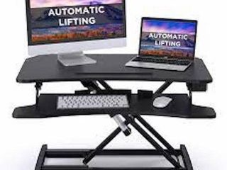 ABOX ElECTRIC HEIGHT ADJUSTABlE STANDING DESK