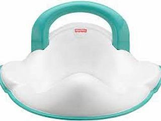 FISHER PRICE THE PERFECT POTTY RING BDY83  5 7 X