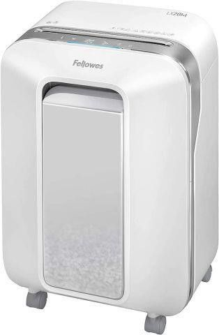 FEllOWES POWERSHRED lX20M MICRO CUT 12 SHEET