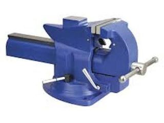 BENCH VISE HEAVY DUTY SWIVEl 6 JAW WIDTH