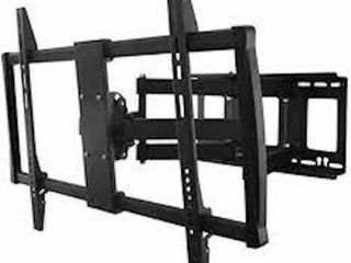 HEAVY DUTY FUll MOTION TV WAll MOUNT UP TO 60