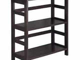 WINSOME 92326 lEO WIDE SHElF