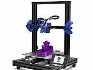 TRONXY NEW XY 2 PRO 3D PRINTER QUICK UPGRADE