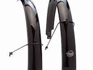 PlANET BIKE FUll FENDERS 26  WIDE  1 9  MAXIMUM