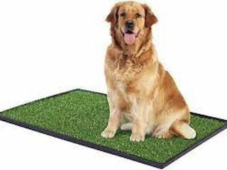 PH PREVUE PET PRODUCTS TINKlE TURF lARGE