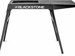 BlACKSTONE GRIDDlE STAND DESIGNED FOR THE 17  AND