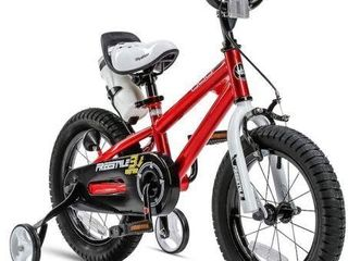 ROYAlBABY KIDS BIKE BOYS GIRlS FREESTYlE BICYClE