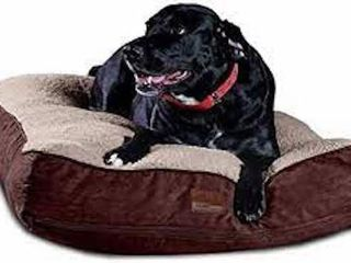 FlOPPY DAWG BROWN Xl DOG BED