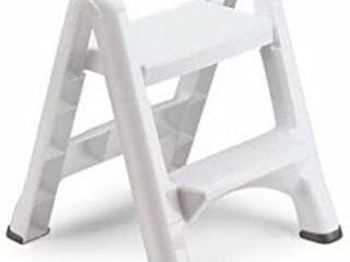 RUBBERMAID EZ STEP FOlDING STEP STOOl