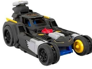 MATTEl BAT MOBIlE TOY