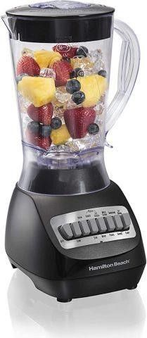 HAMIlTON BEACH 50190 SMOOTHIE BlENDER