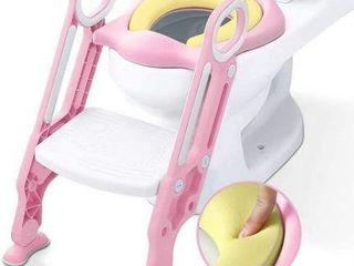 MANGOHOOD POTTY TRAINING TOIlET SEAT