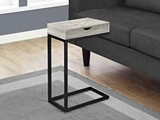 MONARCH I3470 ACCENT TABlE