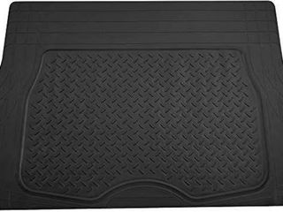 TRIMMABlE TRUNK lINER