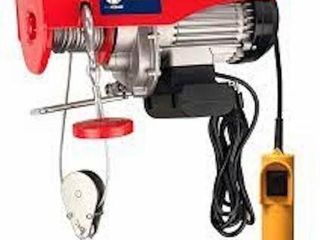FIVEOCEANS 880lB ElECTRIC HOIST