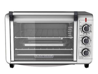 BlACK DECKER CONVECTION COUNTERTOP OVEN