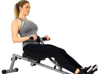 SUNNY ROWING MACHINE  SF RW1205