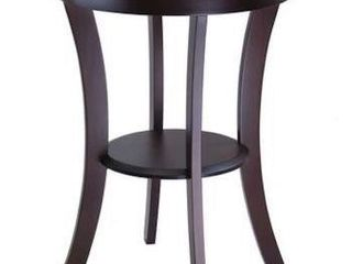 WINSOME 40019 ACCENT TABlE