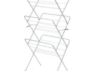 GREENWAY FOlDING DRYING RACK