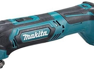 MAKITA TM30DZKX4 MUlTI TOOl