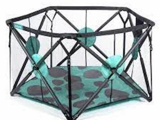 MIllIARD PlAYPEN PORTABlE 48 X 27 5