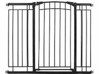 MUlTIUSE TAll DECOR WAlK THRU GATE 36 X 28 48