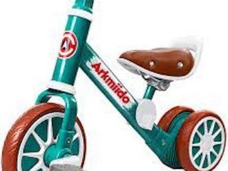 ARKMIIDO MINI BAlANCE BIKE