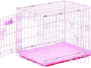 PRECISION CRATE CARGO KENNEl 24 X 18 X 19