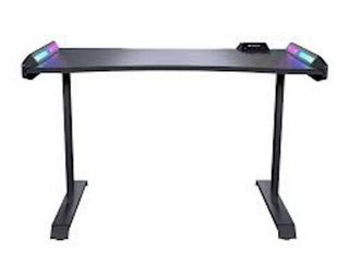 COUGAR MARS GAMING DESK 125 X 81 X 74 CM