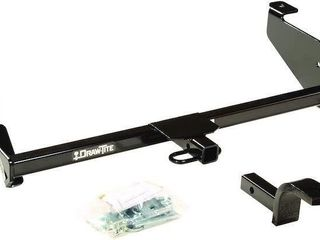 DRAWTITE 24872 DRAWBAR KIT