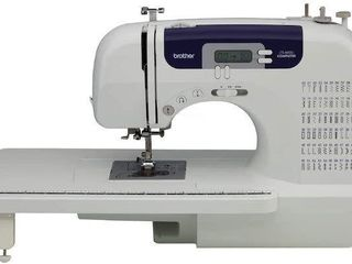 BROTHER CS6000I SEWING MACHING