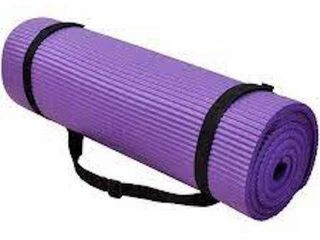 BAlANCE FROM 1  THICK EXERCISE MAT 71 X 24