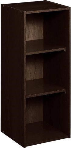 ClOSETMAID 3 SHElF STACKABlE ORGANIZER 31 5 X