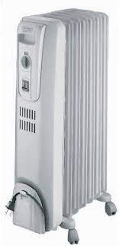 DElONGHI RADIANT HEATER