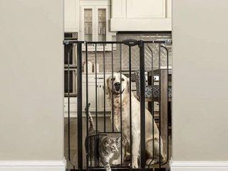 CARlSON EXTRA TAll GATE PET GATE 38  X 29 36 5
