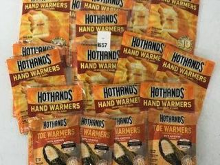 WARMERS HOTHANDS