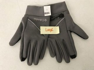 COlUMBIA MEN S GlOVES SIZE lARGE