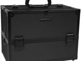 SHANY ESSENTIAl PRO MAKEUP TRAIN CASE WITH