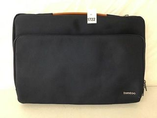TOMTOO lAPTOP BAG SIZE APROX 15