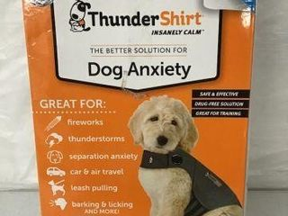 THUNDER SHIRT DOG ANXIETY