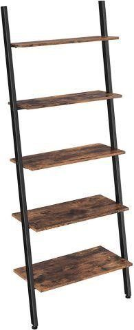 VASAGlE lADDER SHElF UllS46BX