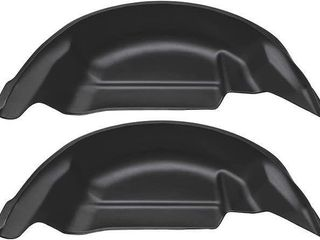 HUSKY lINERS WHEEl WEll GUARDS 79121 FOR FORD