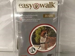 PETSAFE HARNESS SIZE MEDIUM lARGE