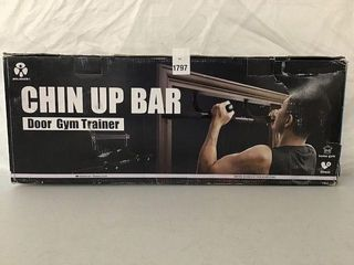 CHIN UP BAR DOOR GYM TRAINER
