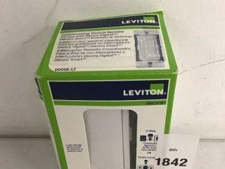 lEVITON COORDINATING SWITCH REMOTE
