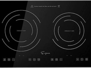 EMPAVA ElECTRIC INDUCTION COOKTOP EMPV IDC12B2