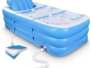 INFlAT FUN PORTABlE BATHTUB IF2002